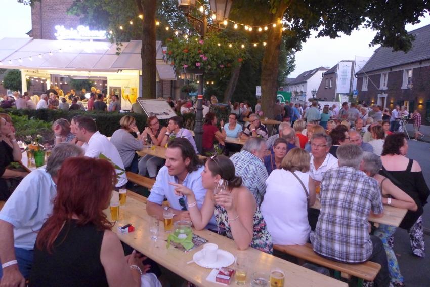 Dorffest 2015 Samstag Abend _071