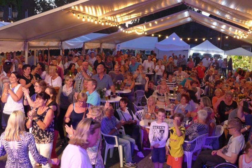 Dorffest 2015 Samstag Abend _103