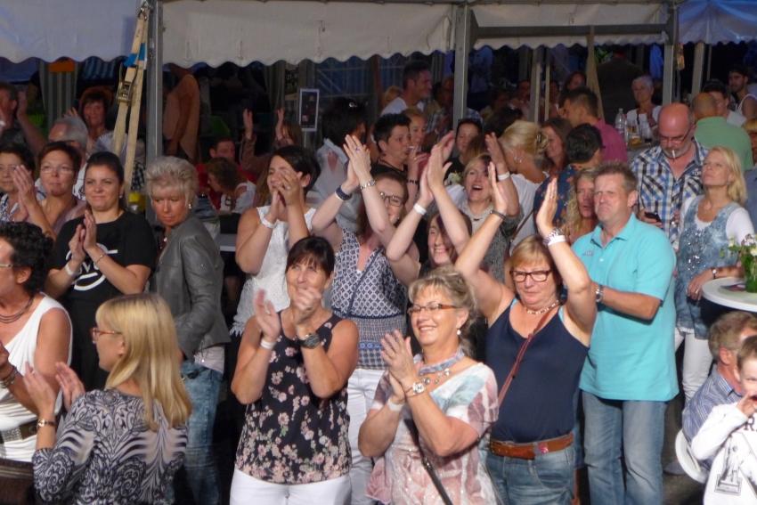 Dorffest 2015 Samstag Abend _120