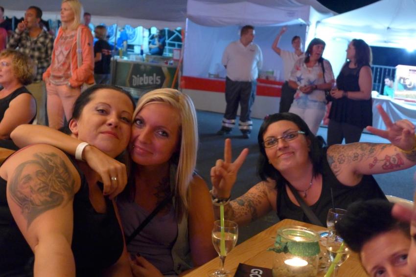 Dorffest 2015 Samstag Abend _336