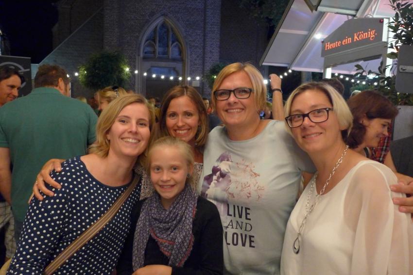 Dorffest 2015 Samstag Abend _349