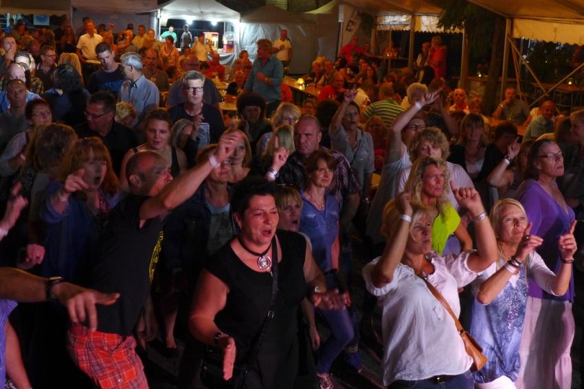 Dorffest 2015 Samstag Abend _427