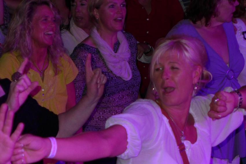 Dorffest 2015 Samstag Abend _467