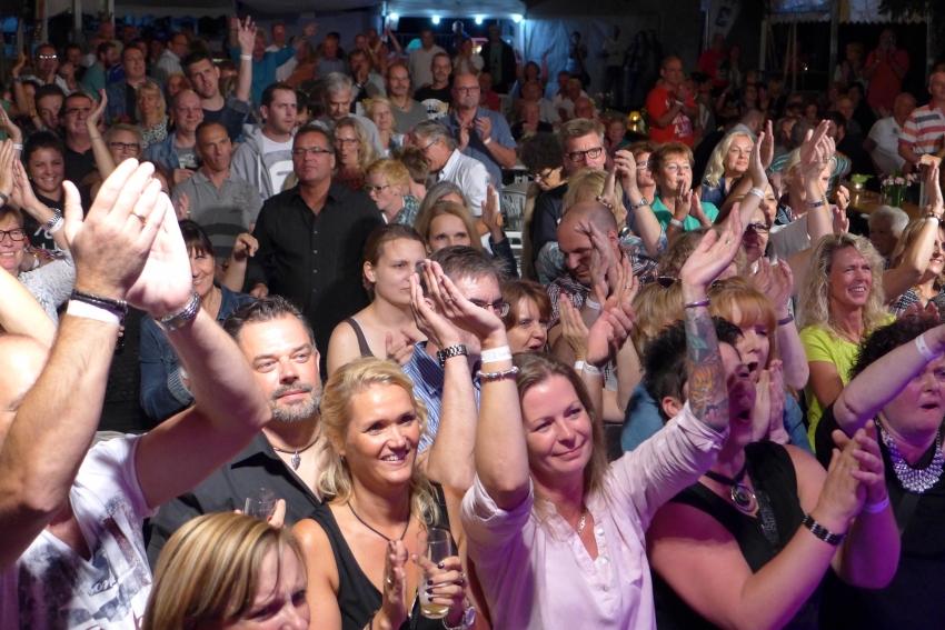 Dorffest 2015 Samstag Abend _496