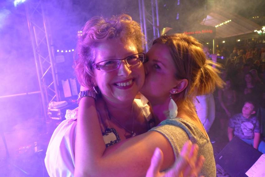 Dorffest 2015 Samstag Abend _518