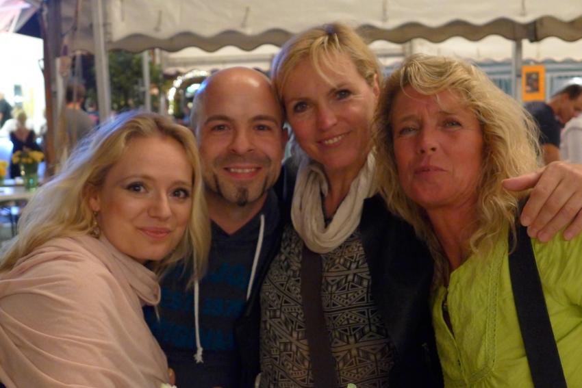 Dorffest 2015 Samstag Abend _543