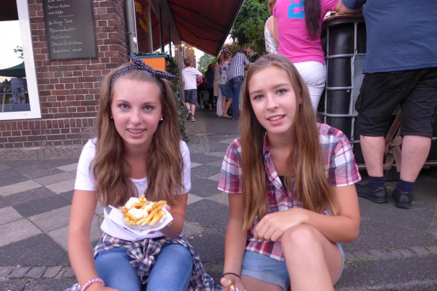 Dorffest 2015 Samstag Abend _556