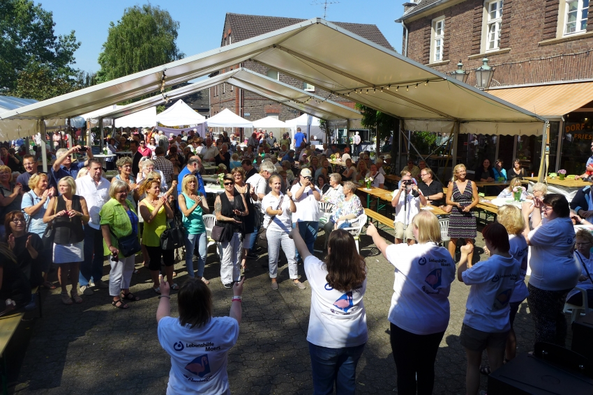 Dorffest 2015 Sonntag  Nachmittag_011