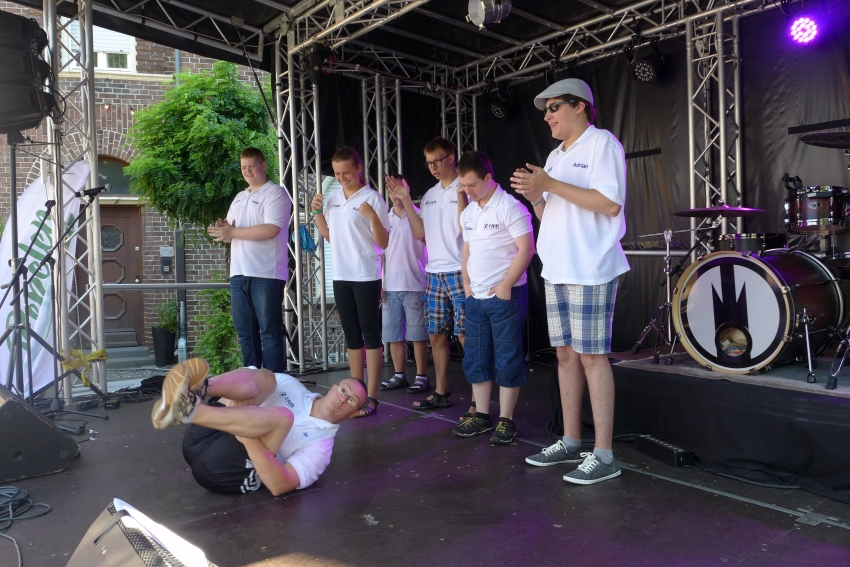 Dorffest 2015 Sonntag  Nachmittag_028