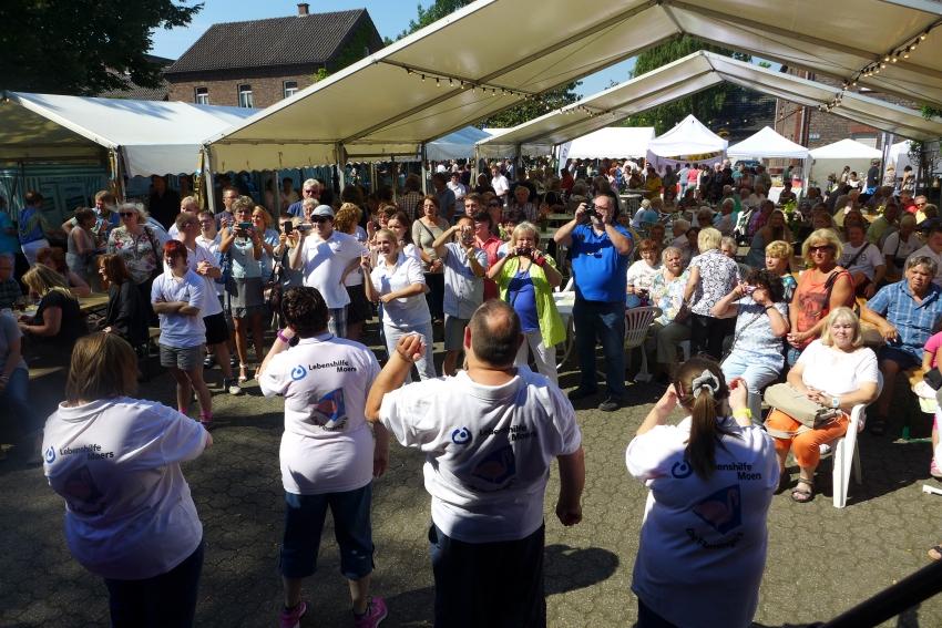Dorffest 2015 Sonntag  Nachmittag_038