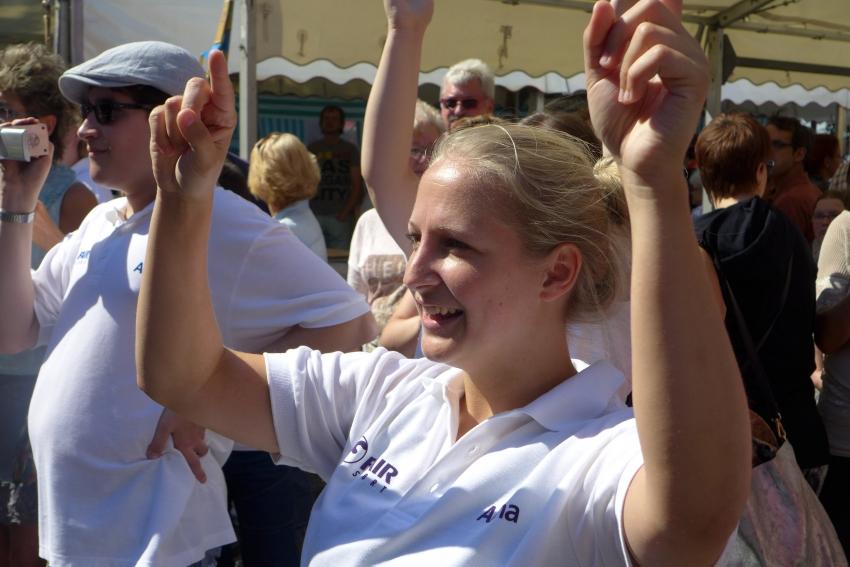 Dorffest 2015 Sonntag  Nachmittag_045