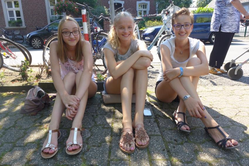 Dorffest 2015 Sonntag  Nachmittag_102