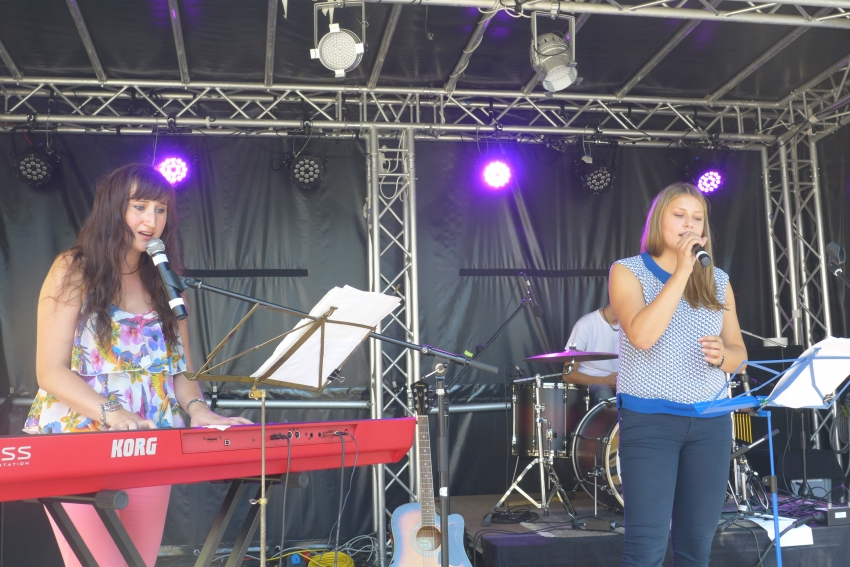 Dorffest 2015 Sonntag  Nachmittag_122