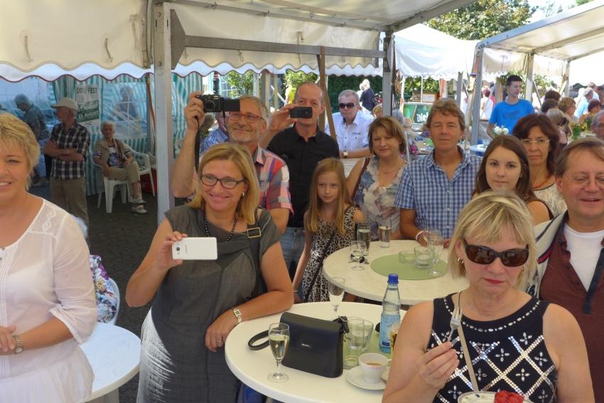 Dorffest 2015 Sonntag  Nachmittag_152