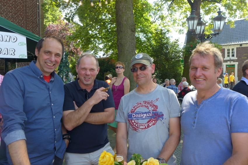 Dorffest 2015 Sonntag  Nachmittag_164