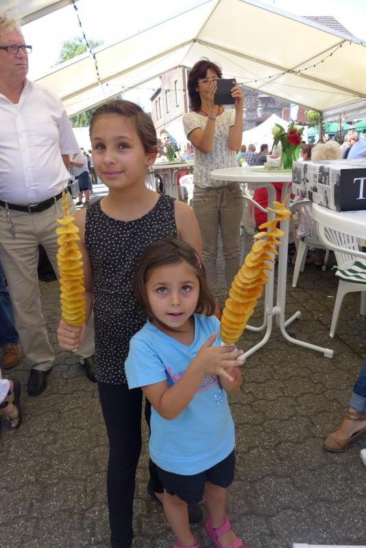 Dorffest 2015 Sonntag  Nachmittag_177