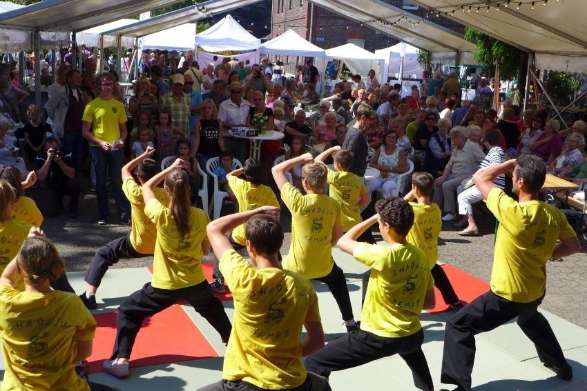 Dorffest 2015 Sonntag  Nachmittag_207