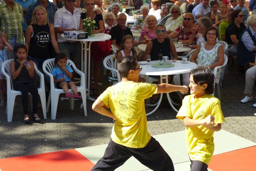 Dorffest 2015 Sonntag  Nachmittag_212