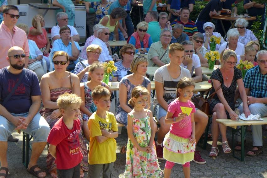 Dorffest 2015 Sonntag  Nachmittag_229
