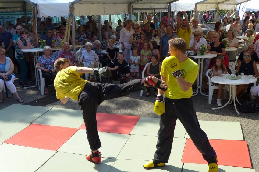 Dorffest 2015 Sonntag  Nachmittag_255