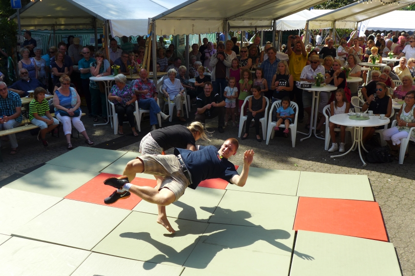Dorffest 2015 Sonntag  Nachmittag_269