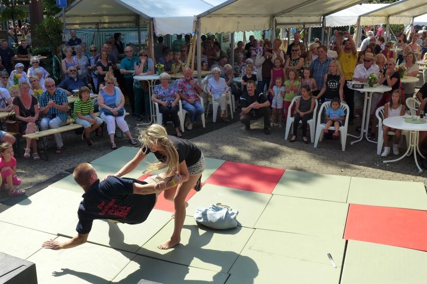 Dorffest 2015 Sonntag  Nachmittag_273