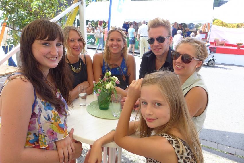 Dorffest 2015 Sonntag  Nachmittag_303