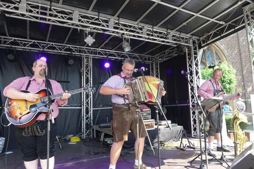 Dorffest 2015 Sonntag  Nachmittag_325