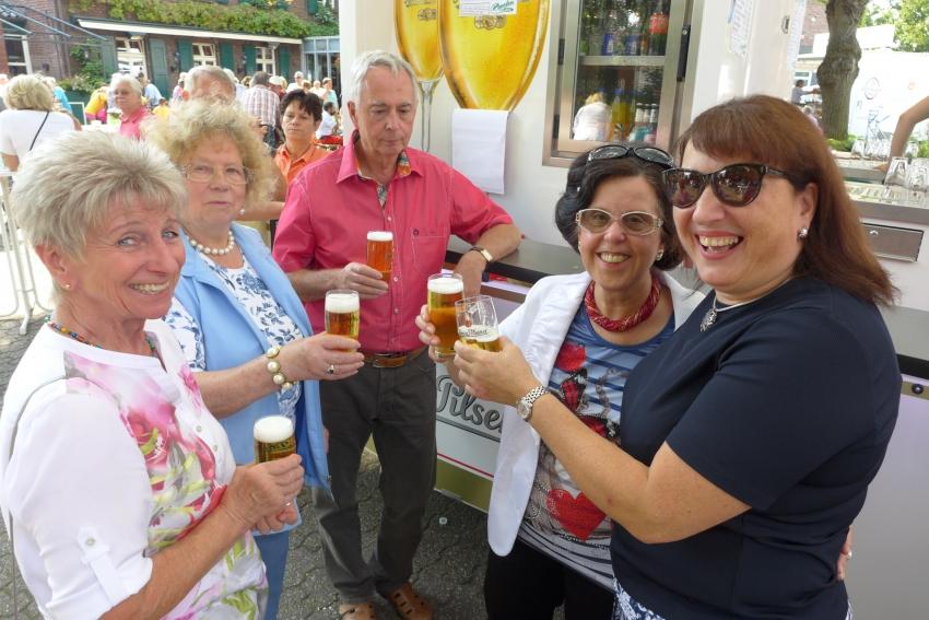 Dorffest 2015 Sonntag  Nachmittag_345