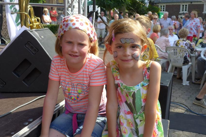 Dorffest 2015 Sonntag  Nachmittag_357