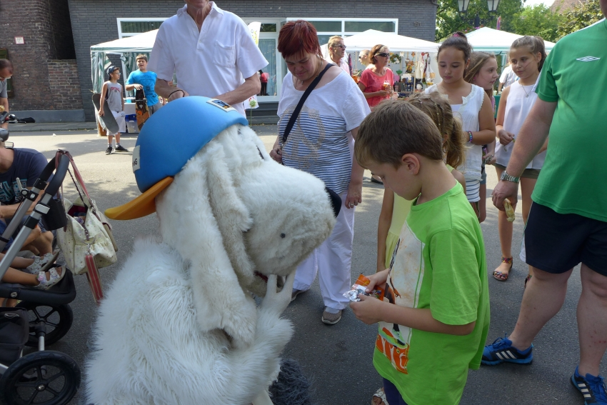 Dorffest 2015 Sonntag  Nachmittag_371