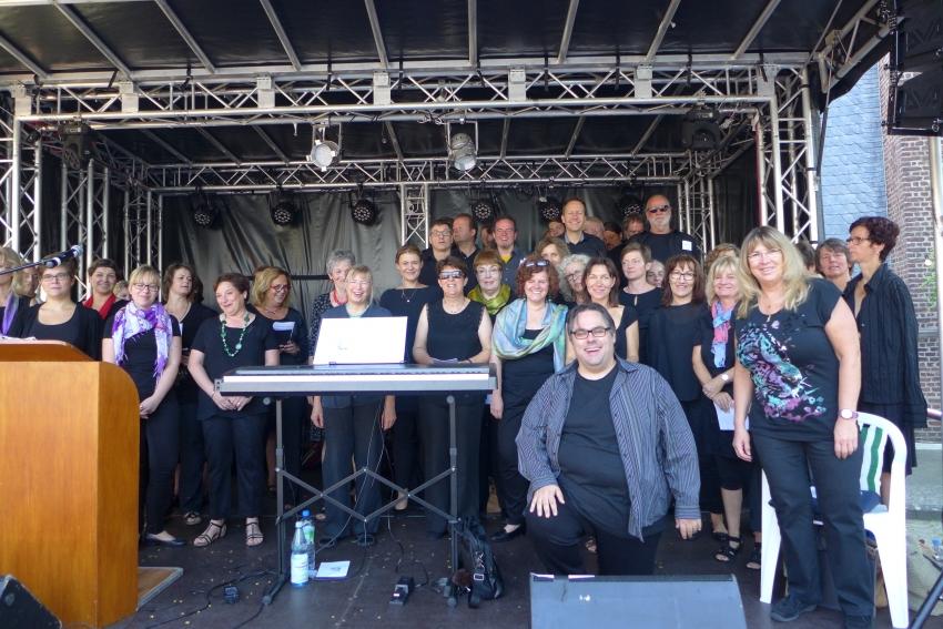 Dorffest 2015 Sonntag Vormittag _015