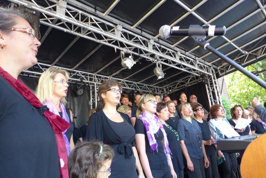 Dorffest 2015 Sonntag Vormittag _034