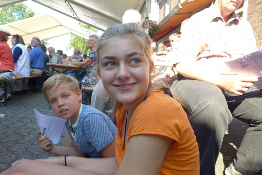 Dorffest 2015 Sonntag Vormittag _047