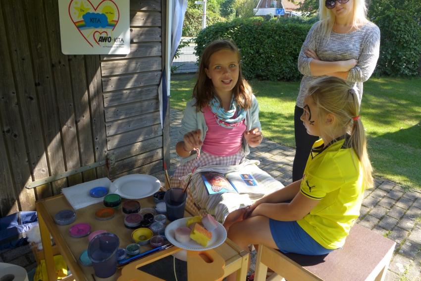 Dorffest 2015 Sonntag Vormittag _092