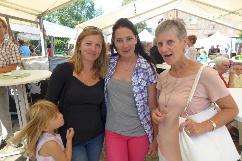 Dorffest 2015 Sonntag Vormittag _116