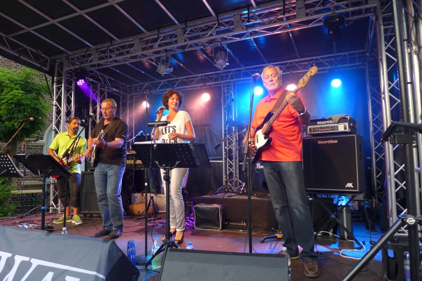 Dorffest  Repelen 2015 Freitag _145