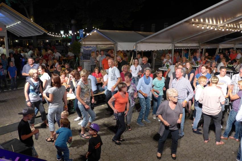 Dorffest  Repelen 2015 Freitag _263