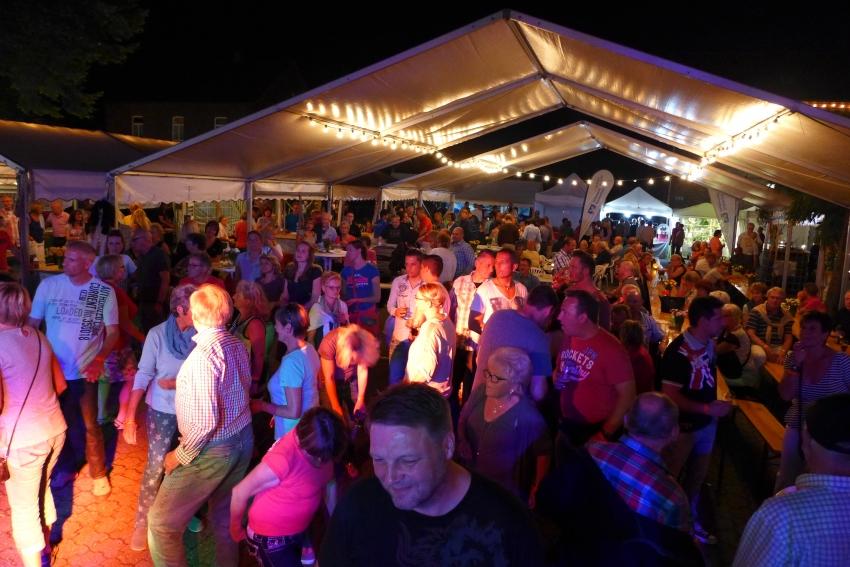 Dorffest  Repelen 2015 Freitag _273
