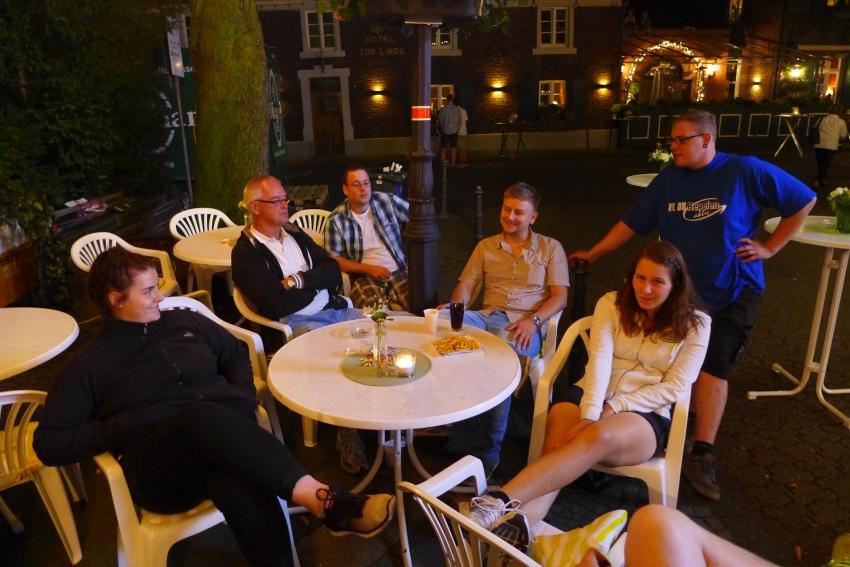Dorffest  Repelen 2015 Freitag _452