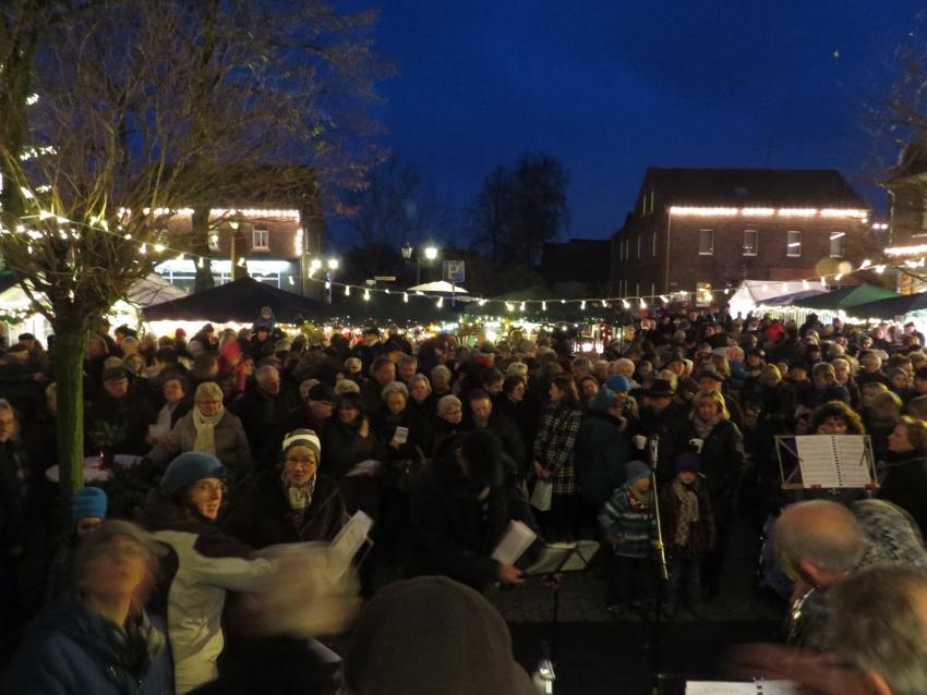 Weihnachtsmarkt Repelen  2012 285